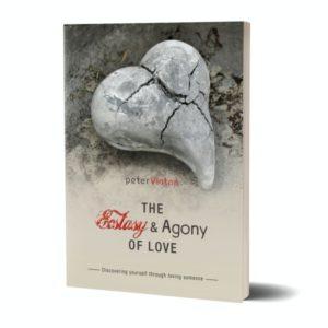 Peter Vinton The Ecstasy & Agony of Love