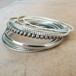 13Pc Ladies Bangle Set