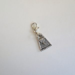Bag Clip on Charm