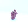 Rabbit Mini Figurine Style 1 Side