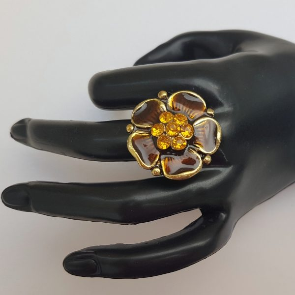 Flower Ring Style 3