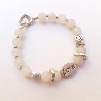 Baby Christening Bracelet Unisex